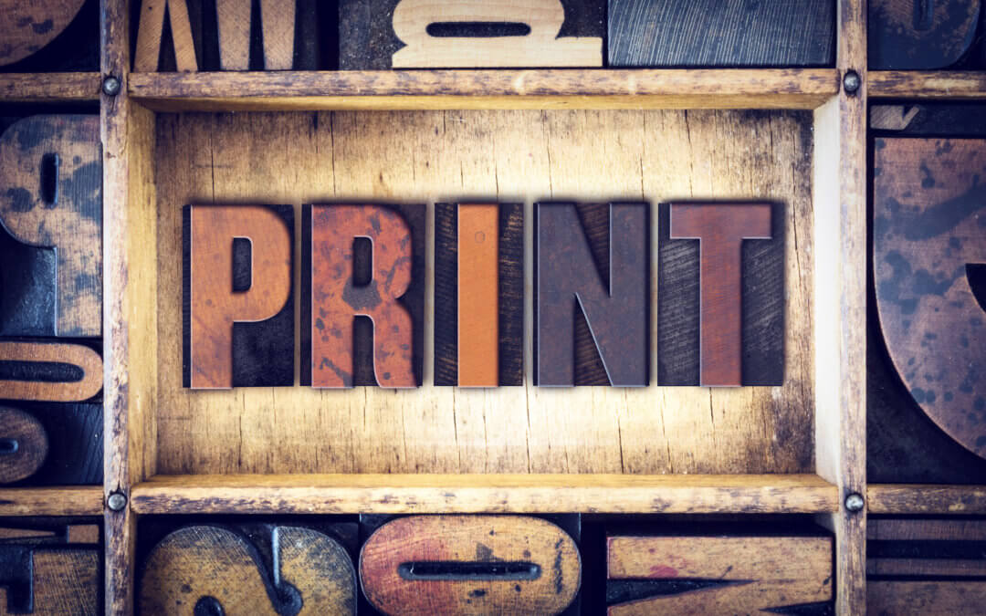 Online print is so much cheaper! Our experience…