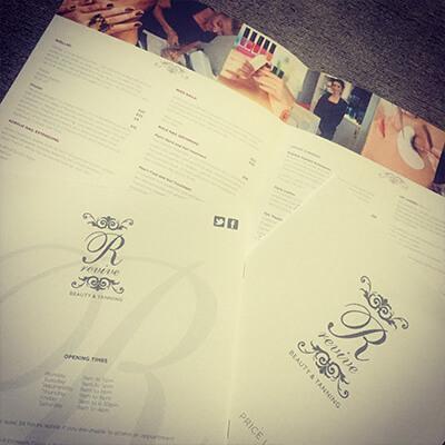 Brochure 2 - Ideas That Work