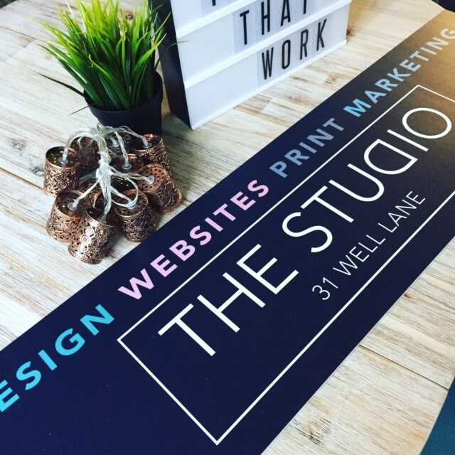 The Studio - Ideas That Work