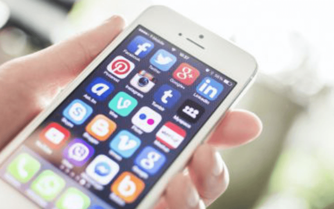 4 Things To Know About Social Media